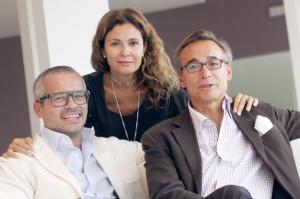 Alessandro, Annalisa e Luca Botter, Casa vinicola Botter