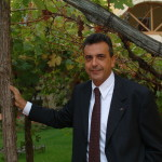 Bruno Trentini, Dg Cantina di Soave