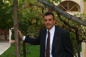 Bruno Trentini, direttore generale Cantina di Soave