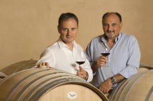 Andrea e Cesare Cecchi