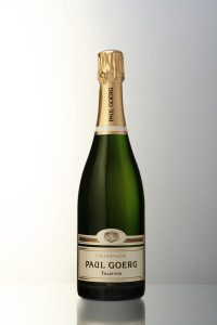 Champagne Paul Goerg - Brut Tradition distribuito da Ruffino