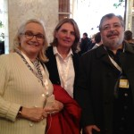 Marina Thompson, Cristina Franceschetti, Daniele Cernilli