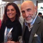Serena Storri, Enrico Chiavacci, Marchesi Antinori