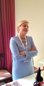 Enrica Cotarella, Falesco