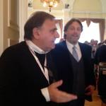 Enzo Ercolino, GianMatteo Baldi