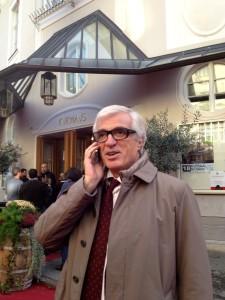 Antonio Moretti, Tenuta Sette Ponti