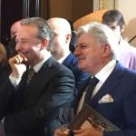 Fabrizio Sartorato, Patrizio Cipollini