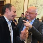 Antonio Paolini, Paolo Pellegrini