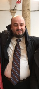 Silvio Franceschelli, sindaco Montalcino