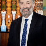 Giorgio Pizzolo, presidente Enoitalia