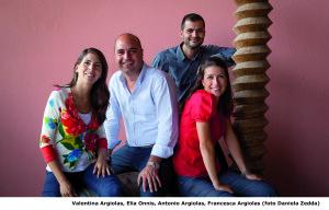 Famiglia Argiolas