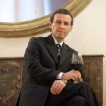 In vetta Corrado Casoli, presidente di Cantine Riunite