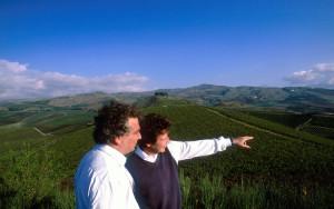 Alberto e Giuseppe Tasca, Tasca d'almerita