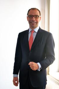 Simone Strocchi vicepresidente IWB
