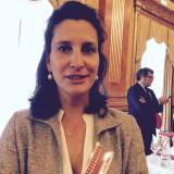 Carolina Zucchini Metelli sales manager  Castello del Terriccio
