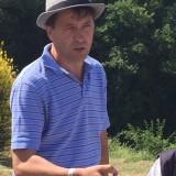 Andrea Daldin, responsabile tecnico polo toscano