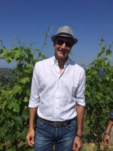 Ettore Nicoletto, ad gruppo Santa Margherita