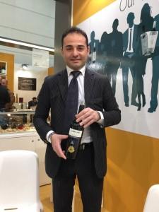 Marco Rizzello,  Vigne di Sammarco