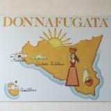 i tre siti di Donnafugata