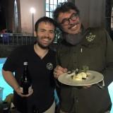 Festa a Vico 2015 Teo Musso e le sue birre Baladin