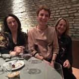 Anna Scafuri, Fernanda Roggero, Anna Di Martino