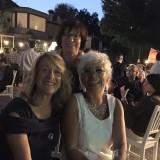 Con licia Granello e Marisa Fumagalli