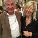 Grande Piemonte: Domenico Clerico e Anna Abbona (Marchesi di Barolo)