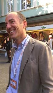 Garbo e concretezza, Antonio Rallo Donnafugata è anche il presidente  del Consorzio Doc Sicilia