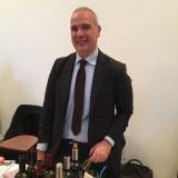 Francesco Ferreri (Valle Dell'Acate) ha assunto a giugno la presidenza di Assovini