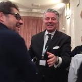 Tutti lo vogliono: Alessandro Scorsone,  il super intenditore che sceglie i vini  di Palazzo Chigi