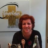 Da Saronno in Sicilia. Benedetta Poretti,  responsabile comunicazione del gruppo vinicolo dell'Illva a di Saronno