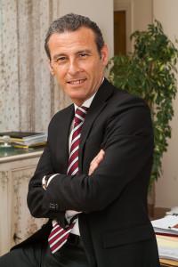 Corrado Casoli, presidente Cantine Riunite & Civ e Giv