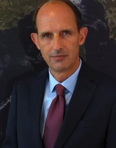 Sergio Dagnino, direttore generale Caviro