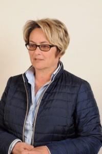 Ruenza Santandrea, presidente Consorzio Cevico