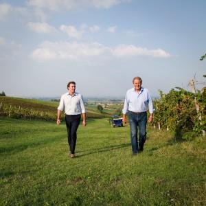 Gianmaria e Umberto Cesari