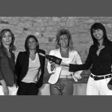 Bortolomiol Elvira,Giuliana,Luisa, MariaElena