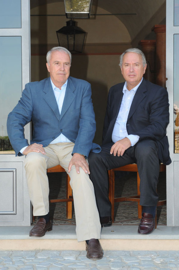 Mauro e Anselmo Chiarli (3)