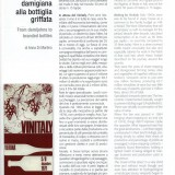 I 50 anni del vino - Anna Di Martino pg1