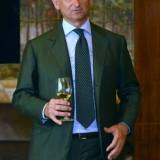 Lamberto Frescobaldi, presidente Marchesi Frescobaldi