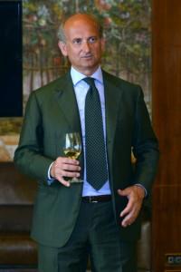 Lamberto Frescobaldi, presidente Marchesi de' Frescobaldi