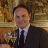 Debutto Matteo Lunelli, presidente e ceo del gruppo omonimo