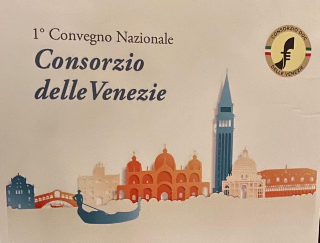 Conzorzio Doc delle Venezie