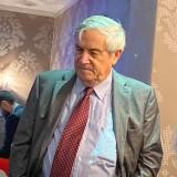 Corrado Giacomini pres Vivo