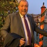 Luca Rigotti presidente Mezzacorona