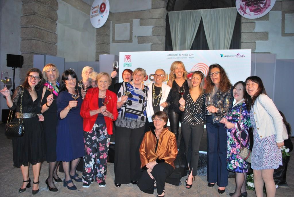 Associuazione Donne del vino 2