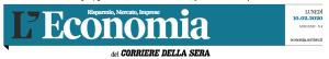 Corriere economia 10-02-2020