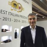 Alessandro Mutinelli ad Italian Wine Brands