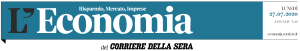 Corriere LEconomia 2020-07-27