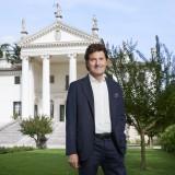 Giancarlo Moretti Polegato  Villa Sandi