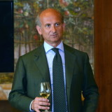 Lamberto Frescobaldi  presidente Marchesi Frescobaldi